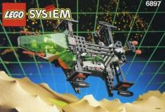 Lego 6897 Rebel Hunter