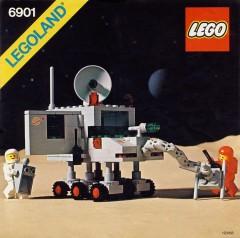 Lego 6901 Mobile Lab