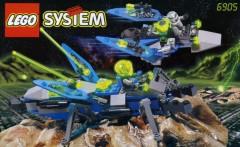 Bi-Wing Blaster