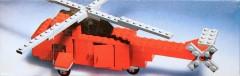 Лего 691