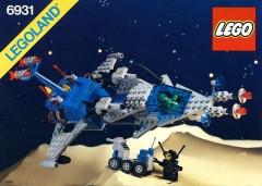 Lego 6931 FX Star Patroller