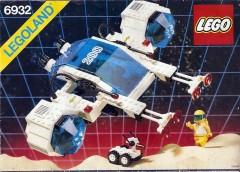 Lego 6932 Stardefender 200