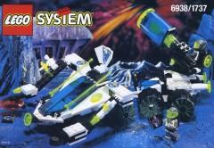 Лего 6938