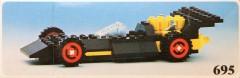 Лего 695