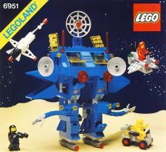 Lego 6951 Robot Command Center