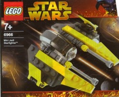 Random set of the day: Jedi Starfighter