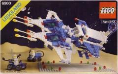 Lego 6980 Galaxy Commander