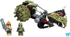 Lego 70001 Crawley