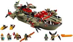 Lego 70006 Cragger