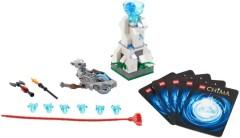 Lego 70106 Ice Tower