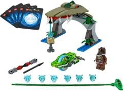 Лего 70112