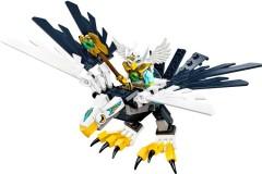 Lego 70124 Eagle Legend Beast