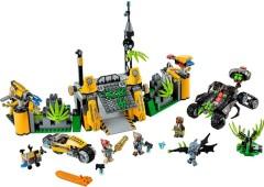 Lego 70134 Lavertus