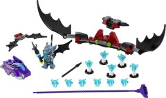 Лего 70137 Удар летучей мыши