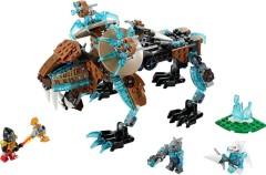Lego 70143 Sir Fangar