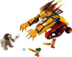 Lego 70144 Огненный Лев Лавала