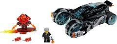 Lego 70162 Infearno Interception