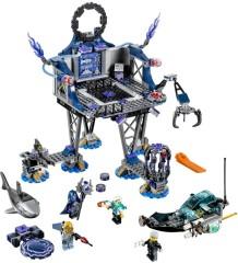 Lego 70172 AntiMatter