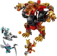 Lego 70225 Bladvic's Rumble Bear