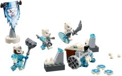 Lego 70230 Ice Bear Tribe Pack