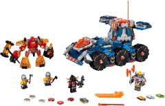 Lego 70322 Axl
