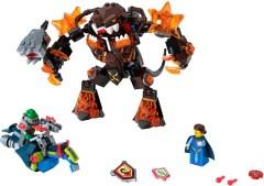 Лего 70325