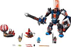 Лего 70326