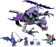 Lego 70353 The Heligoyle