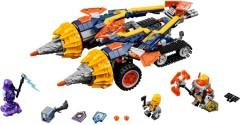Lego 70354 Axl
