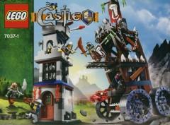 Лего 7037