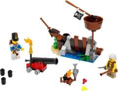 Лего 70409