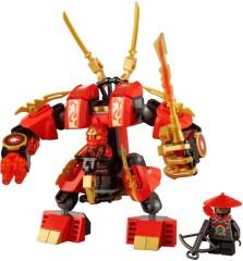 Лего 70500 Огненный автомобиль Кая