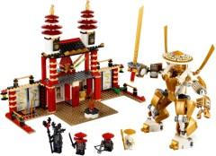 Лего 70505 Храм Света