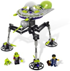 Лего 7051