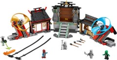 Lego 70590 Airjitzu Battle Grounds