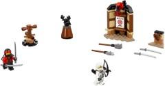 The LEGO Ninjago Movie set images