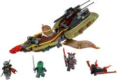 Lego 70623 Destiny's Shadow