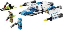 Lego 70701 Swarm Interceptor