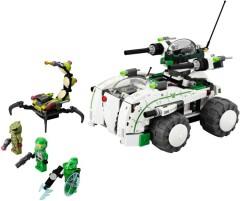 Lego 70704 Vermin Vaporizer