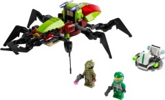 Lego 70706 Crater Creeper
