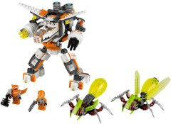 Lego 70707 CLS-89 Eradicator Mech