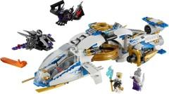 Lego 70724 NinjaCopter