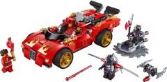 Lego 70727 X-1 Ninja Charger