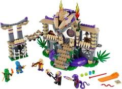 Lego 70749 Enter the Serpent