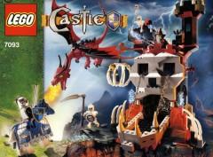 Лего 7093