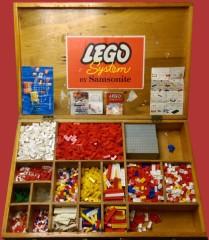 Лего 7100
