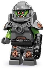 Lego 71000 Alien Avenger