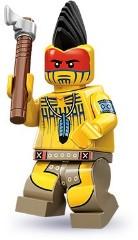 Lego 71001 Tomahawk Warrior