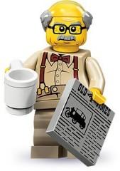 Lego 71001 Grandpa