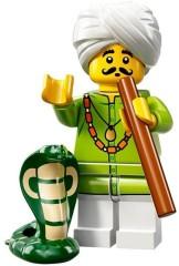 Lego 71008 Snake Charmer
